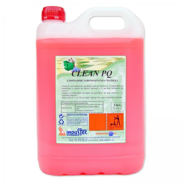 CLEAN PQ 5L