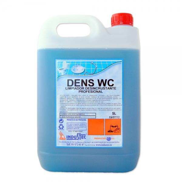 DENS W.C. 5L