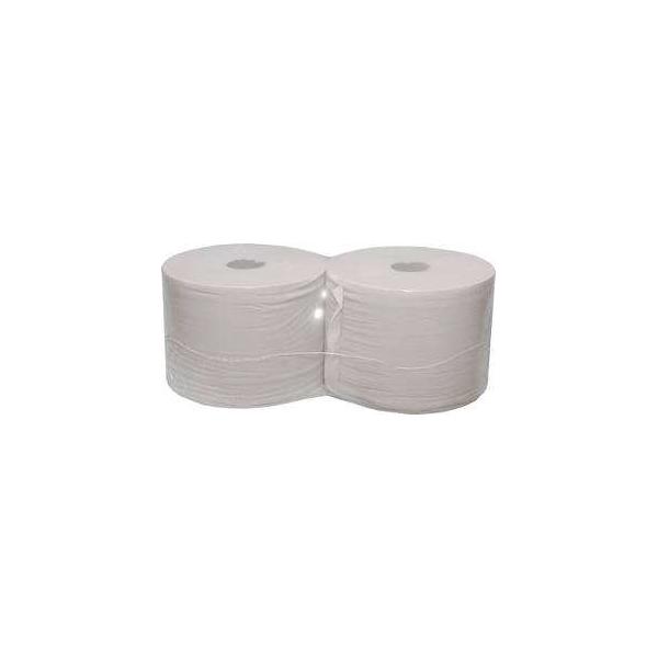 BOBINA Celulosa industrial - Pack 2 Rollos